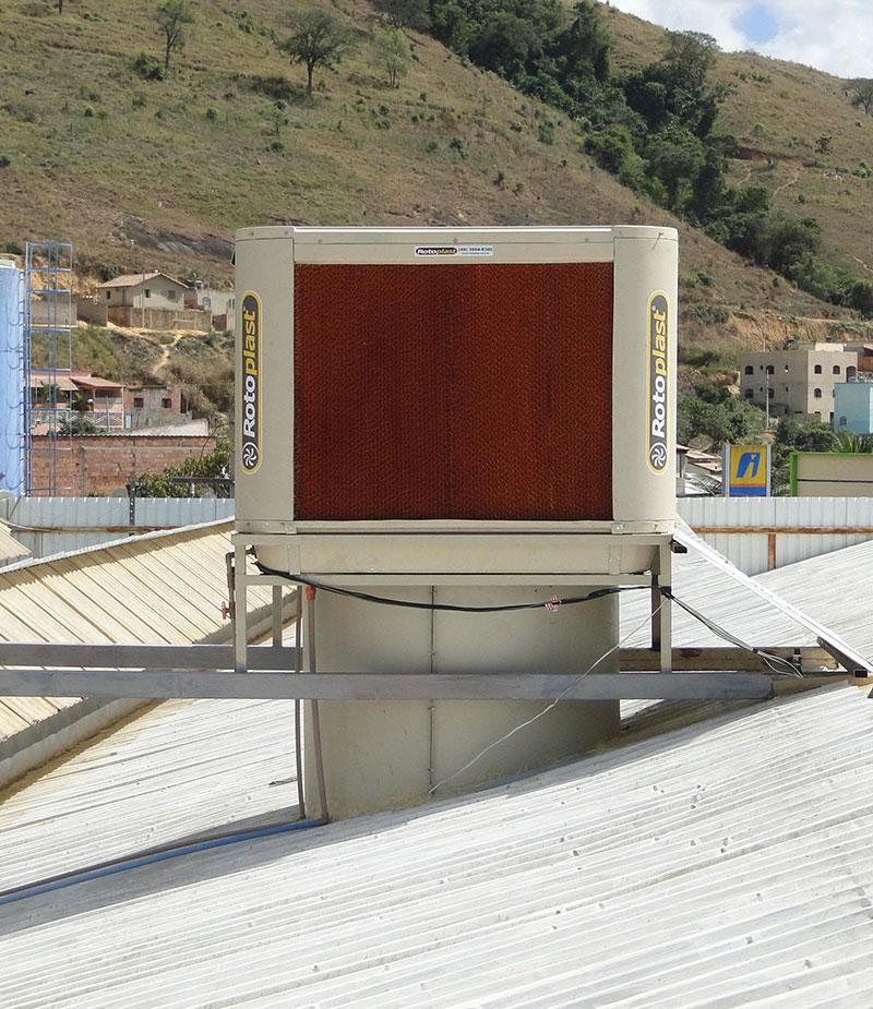 extractores de techo